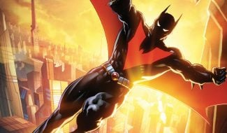Batman Beyond: The Complete Animated Series Is Coming To Blu-ray This Fall