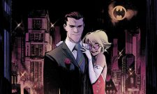 The Joker Turns To A Career In Politics In Batman: White Knight