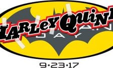 Here's How Harley Quinn Will Take Over Batman Day 2017