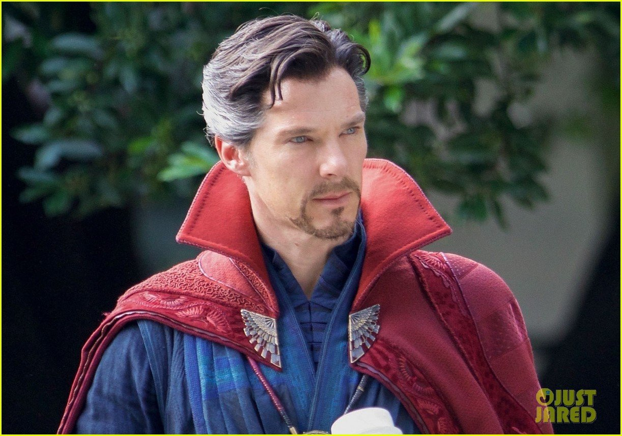 """Avengers: Infinity War Co-Director Teases """"Great Chemistry"""" Between Spider-Man And Doctor Strange, Iron Spider Suit Confirmed"""