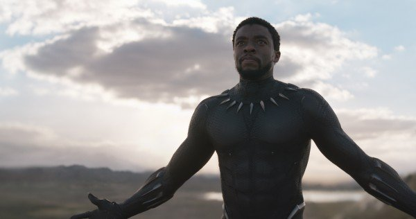 Marvel Debuts Hi-Res Black Panther Stills Ahead Of Comic-Con