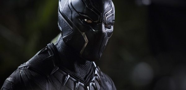 Black Panther Watches Over Wakanda On New Poster For Marvel's Blockbuster