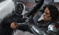 Looks Like The Winter Soldier Won't Be A Part Of Black Panther After All