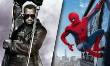 Spider-Man: Homecoming Director Would Like To See Blade In The Sequel