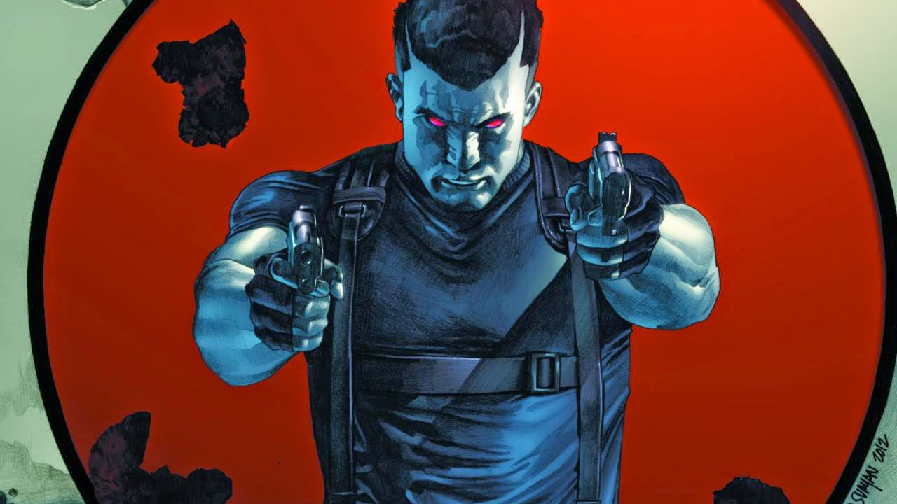 Jared Leto in talks to star in Bloodshot