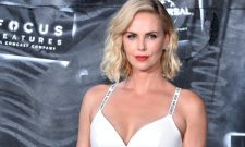 Charlize Theron Had To Turn Down A Role In Wonder Woman