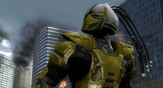Ed Boon Appears To Be Teasing Yet Another DLC Character For Injustice 2