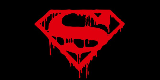Image result for death of superman movie