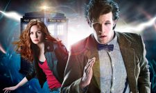 Karen Gillan Wants To Return To Doctor Who Alongside Matt Smith