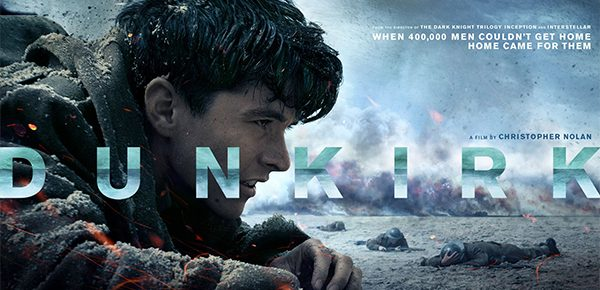 Christopher Nolan Wanted To Make Dunkirk Without A Script
