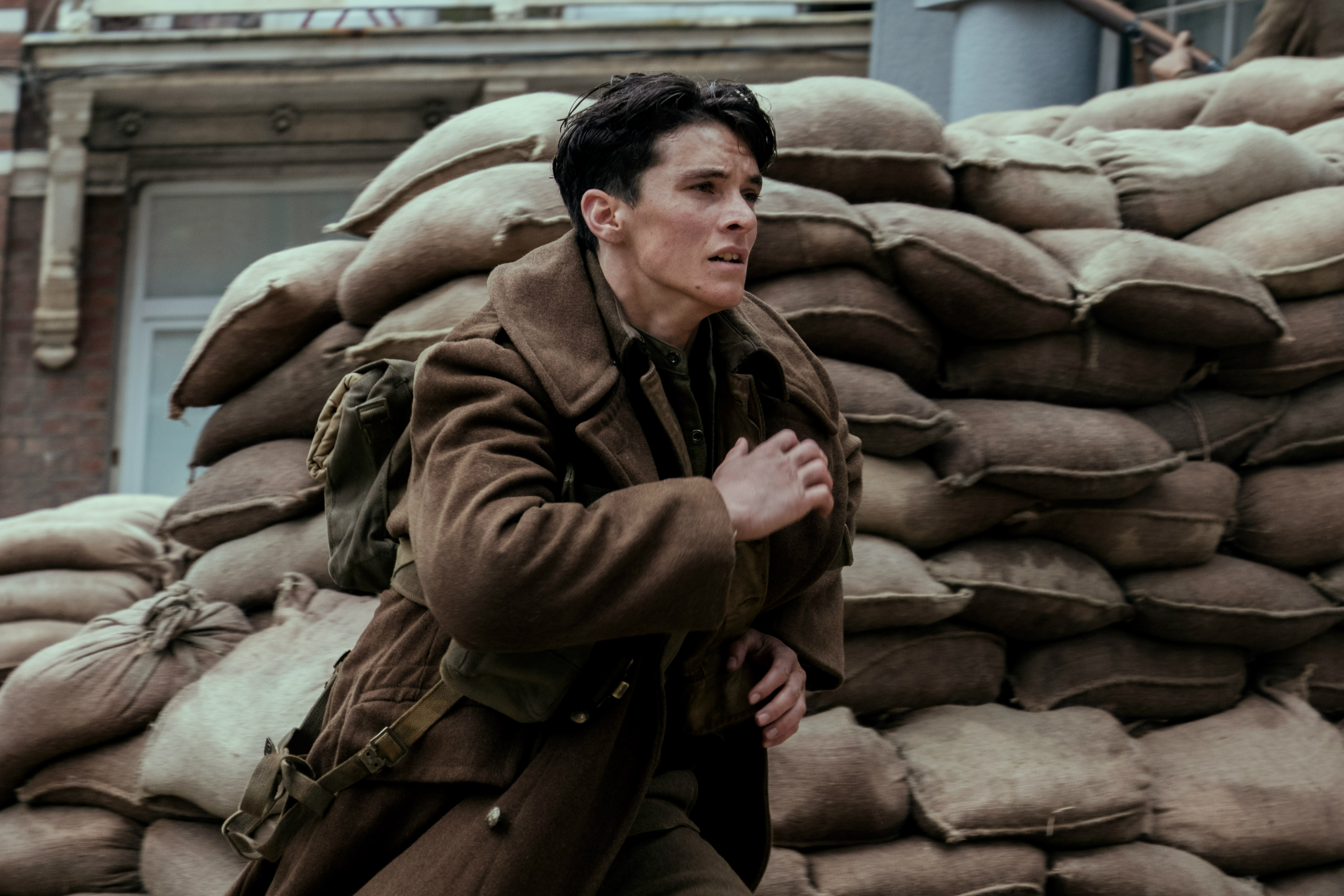 High-Res Action Shots For Dunkirk Tee Up Christopher Nolan's Historic Rescue Mission