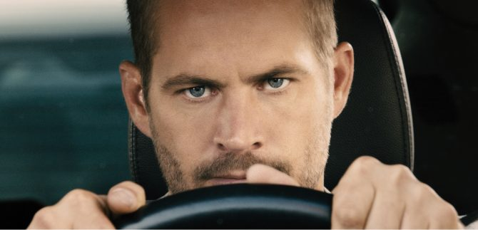 Universal Almost Considered Incorporating A CGI Paul Walker Into The Fate Of The Furious