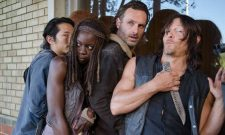 New Video Highlights How The Walking Dead Characters Are Brought To Life