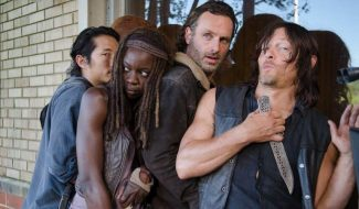 How Aliens Almost Invaded The Walking Dead