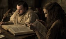 Sam Took Credit For Gilly's Big Scoop In Game Of Thrones, And John Bradley Knows It