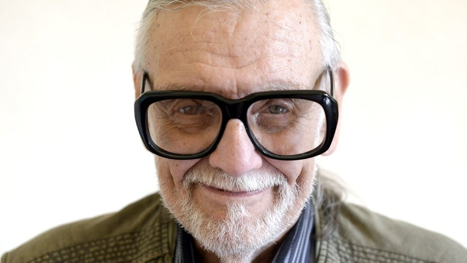Horror Legend George A. Romero Passes Away At Age 77