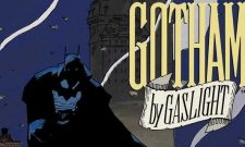 Batman: Gotham By Gaslight Is The Next DC Universe Animated Movie