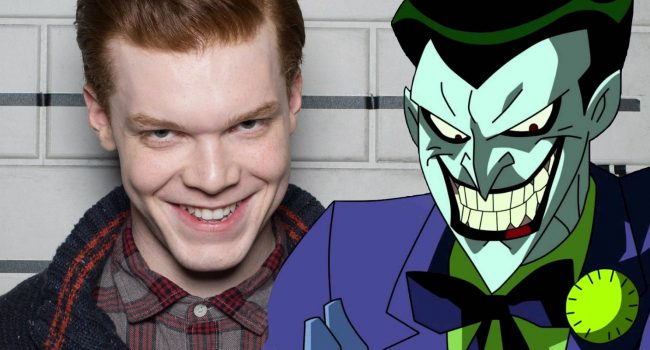 Gotham Stars Confirm The Joker Is Coming – But He's Not Jerome