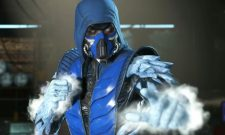 Lin Kuei Leader Sub-Zero Is Now Available In Injustice 2