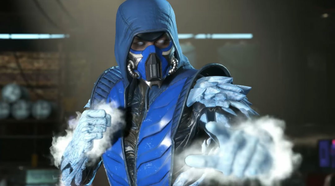 Ed Boon Talks Sub-Zero's Inclusion In Injustice 2, Teases Black Manta As DLC