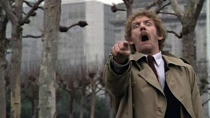 A Fifth Invasion Of The Body Snatchers Movie Is Headed Our Way