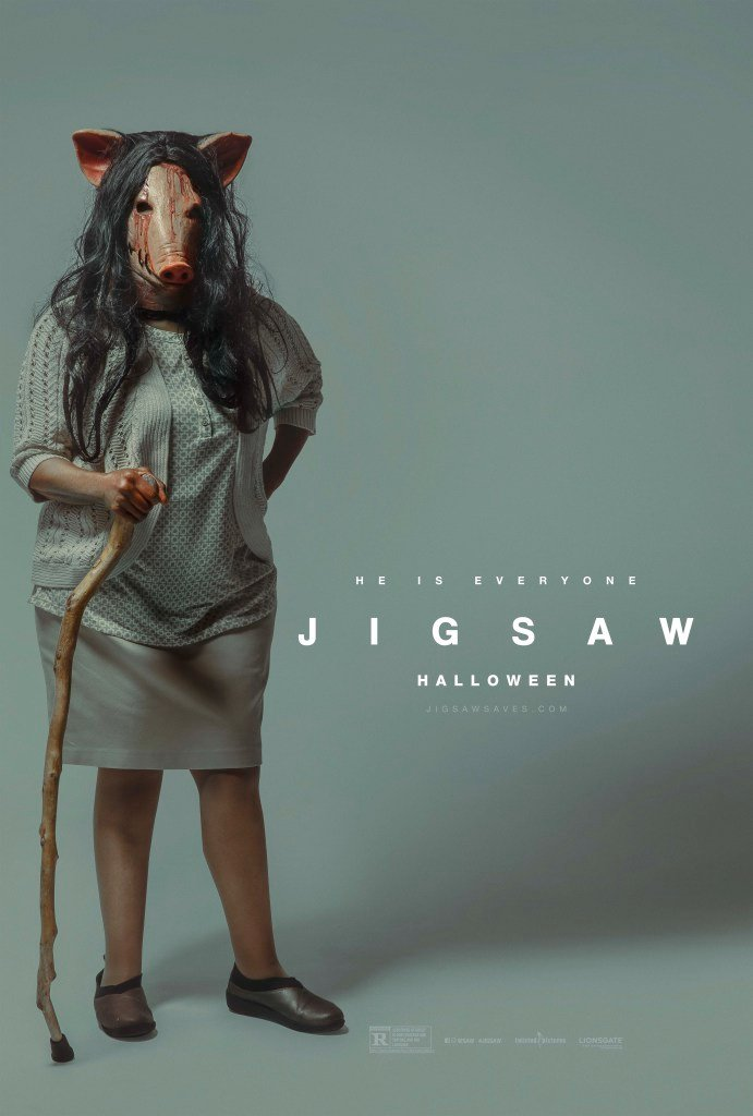 Jigsaw Review