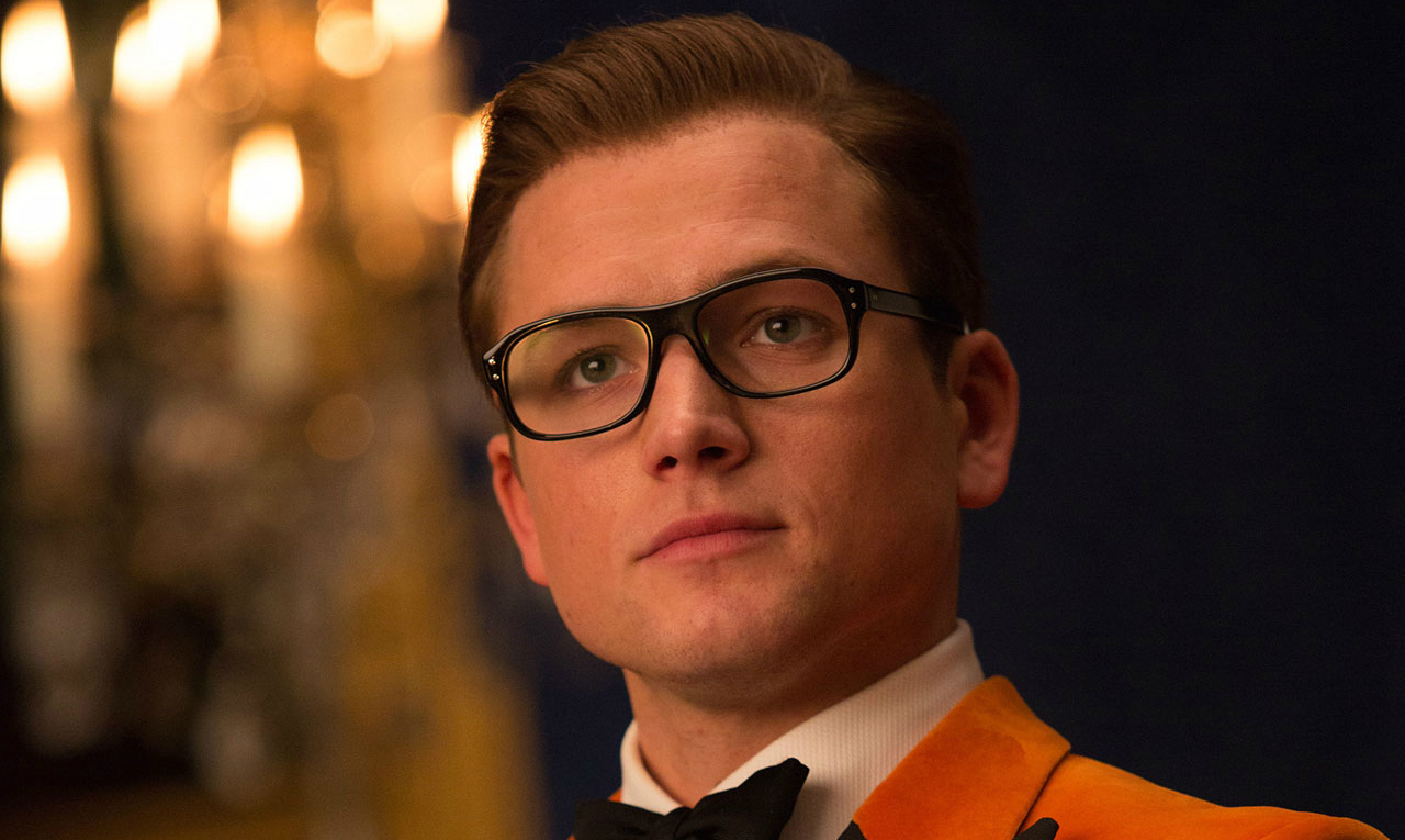 Statesman Reports For Duty In The Bonkers Red Band Trailer For Kingsman: The Golden Circle