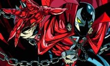 Spawn May Not Speak, But Todd McFarlane's Anti-Hero Will Still Have A Means Of Communicating