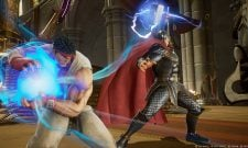 New Marvel Vs. Capcom: Infinite Gameplay Shows Off Story, Characters And Infinity Stone Powers