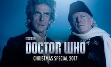 Doctor Who Christmas Special Gets Its First Trailer