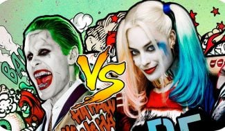 Warner Bros. Developing A Harley Quinn vs. Joker Spinoff Film