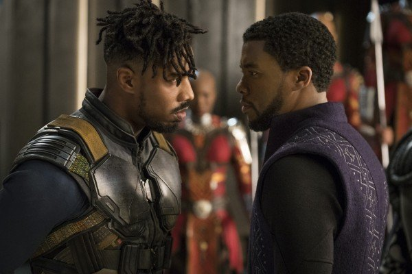 New Black Panther Trailer Reportedly On The Way