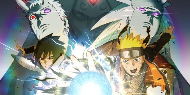 The 10 Strongest Characters In Naruto