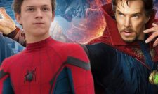 "Avengers: Infinity War Co-Director Teases ""Great Chemistry"" Between Spider-Man And Doctor Strange, Iron Spider Suit Confirmed"