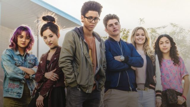Marvel's Runaways Is Set In The Same Universe As The Netflix Shows