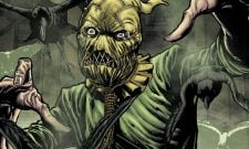 Expect Gotham's Scarecrow Episodes To Play Out Like A Horror Movie