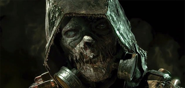 Bruce Wayne's Journey Continues As The Scarecrow Spreads Fear In Gotham SDCC Trailer