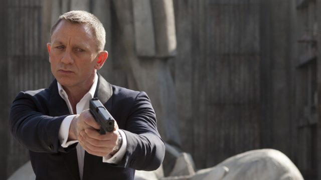 Denis Villeneuve Confirms Bond 25 Talks, But Dune Takes Priority
