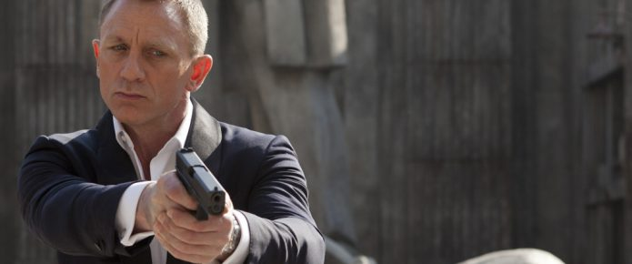 Director Shortlist For Bond 25 Reportedly Narrowed To Three