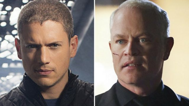 Legends Of Tomorrow Season 3 Trailer Debuts, Captain Cold And Damien Darhk To Return