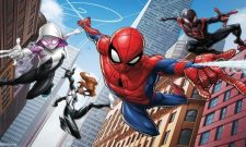 Marvel Reveals Voice Cast And Premiere Date For Animated Spider-Man Show