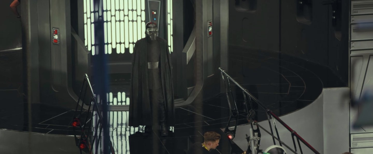 Rian Johnson Hints At The Opening Crawl Of Star Wars: The Last Jedi
