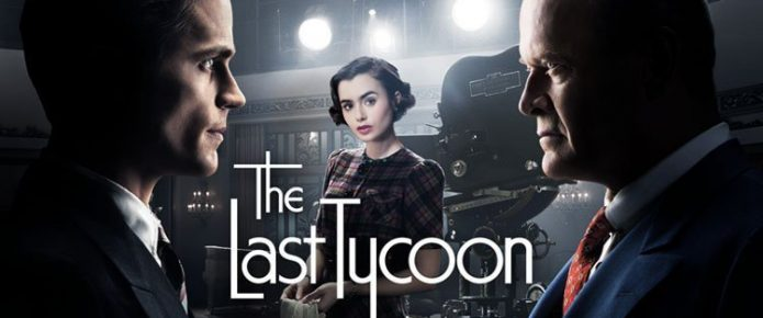 The Last Tycoon Season 1 Review
