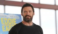 Hugh Jackman To Play Scar In The Lion King Remake