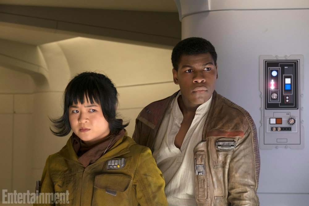 Star Wars: The Last Jedi Will Solve The Mystery Of Rey's Parents