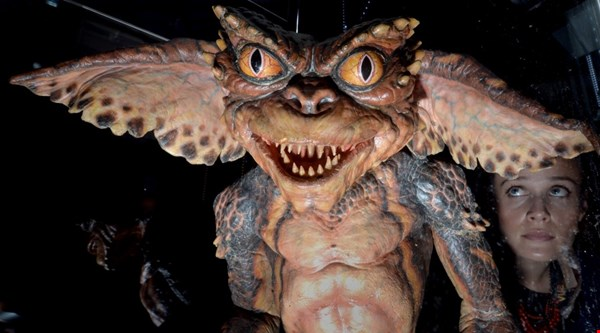 "Chris Columbus Says The Completed Script For Gremlins 3 Is ""Twisted And Dark"""