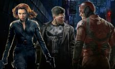 Charlie Cox Wants Black Widow To Show Up In Daredevil