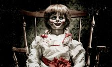 Cinemaholics #27: Annabelle: Creation Review