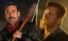 Michael Cudlitz Defends Negan's Kills On The Walking Dead