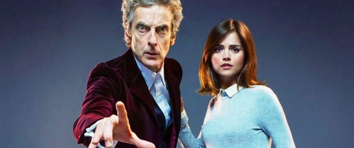 Jenna Coleman Expected To Return For Doctor Who Christmas Special